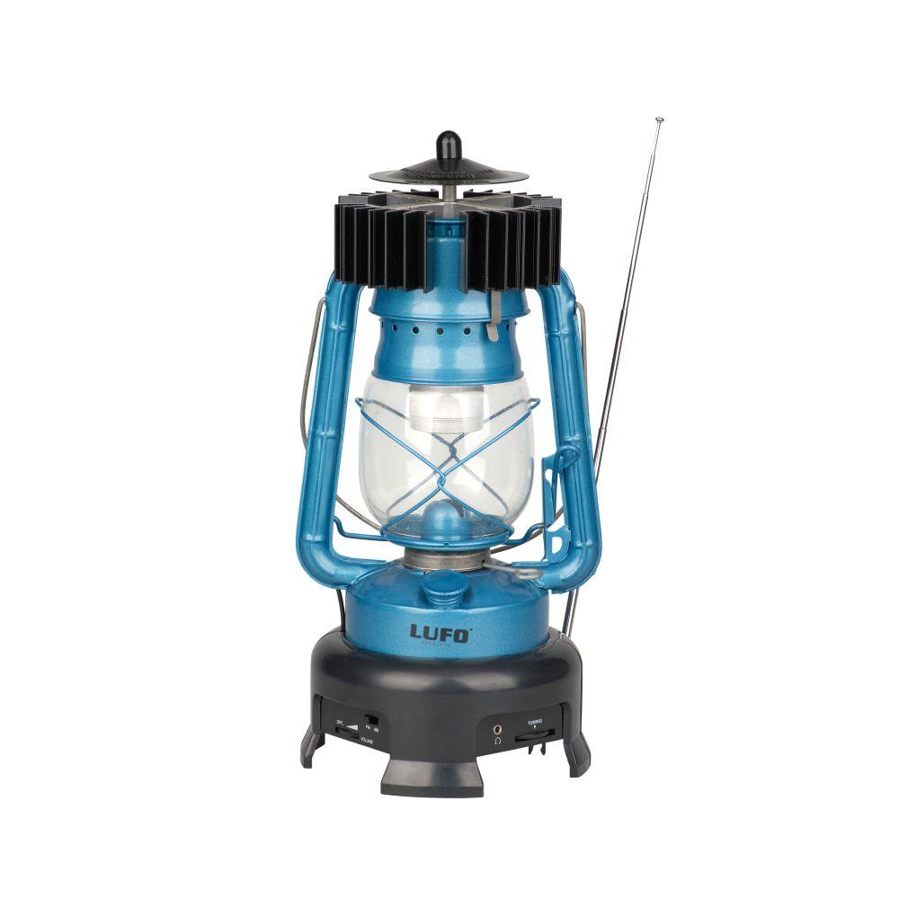 Radio lantern