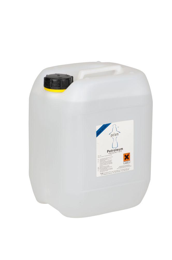 Petroleum & Paraffinöl