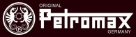 Petromax Logo (farbvertauscht)