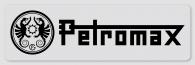 Petromax Sticker 6 cm x 20 cm (schwarz)