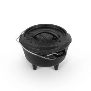 Petromax Feuertopf ft0.5 (Dutch Oven)