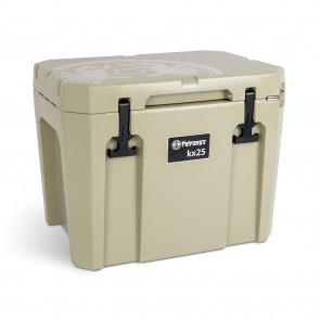 Petromax Kühlbox 25 Liter sand