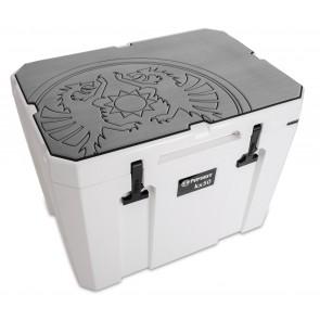 Haft-Auflage für Kühlbox kx50
