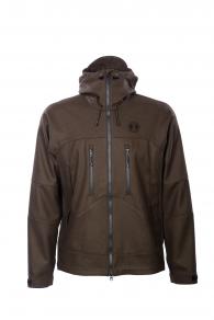 Petromax Deubelskerl Men's Loden Jacket (brown)