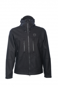Petromax Deubelskerl Men's Loden Jacket (black)