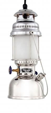Petromax HK500 chrome electro (Hanginglamp)