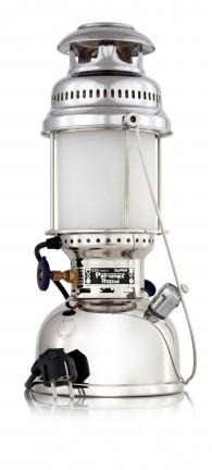 Petromax HK500 chrome electro (Tablelamp)