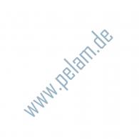 Petromax Elektro-Hängeleuchte HK500 (messingfarben)