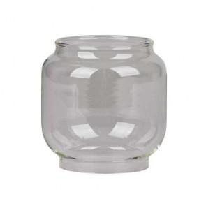 Glas klar für Sturmlaterne Lufo