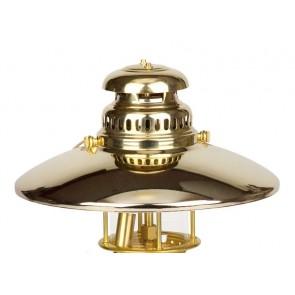 Reflektorschirm HK150 vergoldet