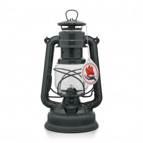 Feuerhand Hurricane Lantern 276Anthracite Grey