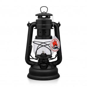 Feuerhand Hurricane Lantern 276matt black