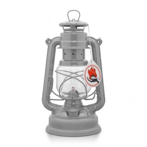 Feuerhand Hurricane Lantern 276 Nordic Grey