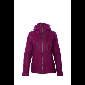 Petromax Bergmaid Loden Jacket for Women (blackberry)