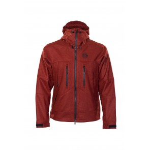 Petromax Deubelskerl Loden Jacket for Men (Iron Ore)