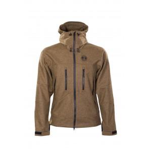Petromax Deubelskerl Loden Jacket for Men (Walnut brown)