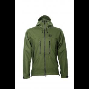 Petromax Deubelskerl Men's Loden Jacket (green)