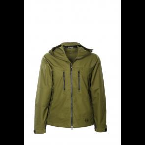 Deubelskerl Kilpax® Cotton Jacket for Men (Olive)