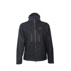 Petromax Deubelskerl Men's Loden Jacket (black)