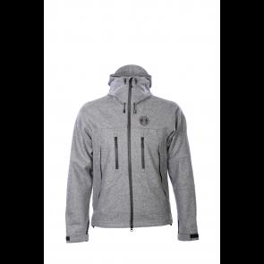 Petromax Deubelskerl Men's Loden Jacket (stone grey)