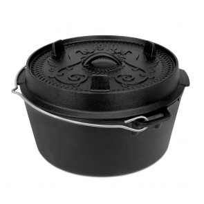 Petromax Dutch Oven ft9-t (Special Edition Since 1910)