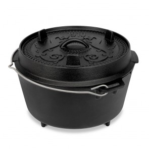 Petromax Dutch Oven ft9 (Special Edition Since 1910)