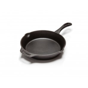 Fire Skillet fp20 fp25 with one pan handle_with two handles
