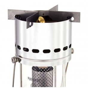Kochaufsatz für Petromax HK500 (Anwendungsbeispiel)