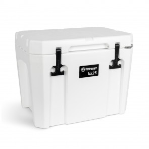 Petromax Cool Box 25 Litre alpine white