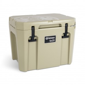 Petromax Cool Box 25 Litre sand