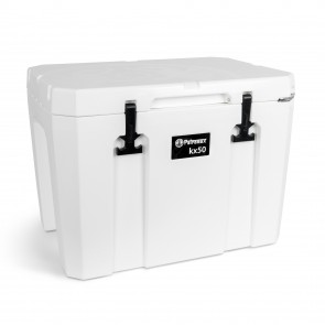 Petromax Cool Box 50 Litre alpine white