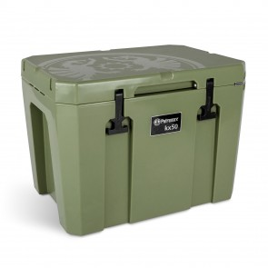 Petromax Cool Box 50 Litre olive