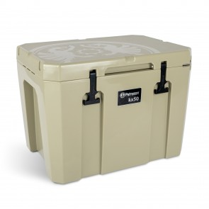 Petromax Cool Box 50 Litre sand
