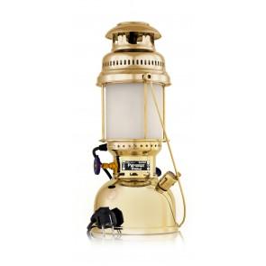 Petromax HK500 brass electro (Tablelamp)