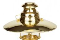 Reflektorschirm HK350/HK500 vergoldet