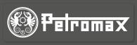 Autocollant Petromax 6 x 20 cm (blanc)