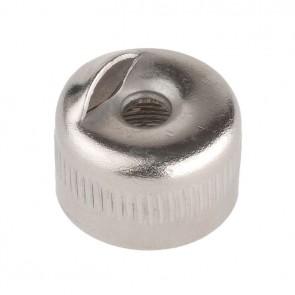 Pumpendeckel HK150/HK250/HK350/HK500 Chrom