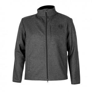 Veste légère en laine pour hommes de Petromax (Gris)