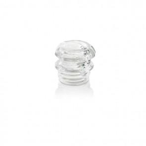 Glasknauf für Edelstahlperkolator Perkomax LE14 und LE28 (Ersatzteil)